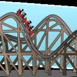 【レビュー】VRでジェットコースター体験!Epic roller coastersの感想まとめ