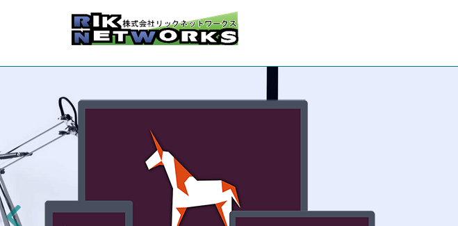 【埼玉・VR制作会社】株式会社RIKNETWORKS