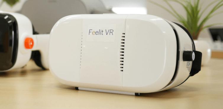 【静岡・VR制作会社】株式会社フィリット