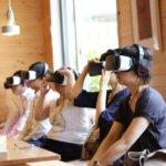 """""""ハラスメントフリーの日""""VRでハラスメントを自分ごと化する体験を開発"""