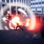 学生が開発したヒーローアクションゲーム「UNDEFEATED」 8月3日にSteam上で無料配信開始