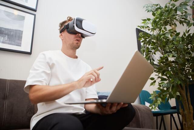 VRをPCで使うには