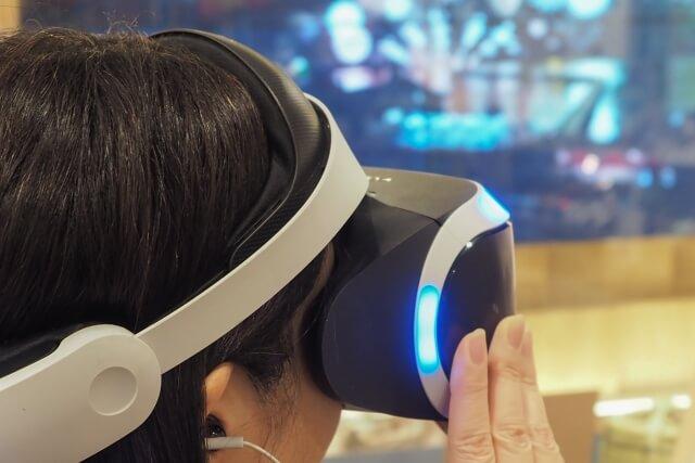 2020年最新版VR動画の作り方~専用カメラとアプリ特集~