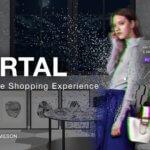 世界最大のAR/VRアワードAuggie AwardをMESONのARショッピング体験『PORTAL with Nreal』が受賞!