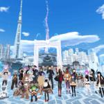 世界最大級のバーチャルイベント「バーチャルマーケット」第5回が12月19日(土)から開催決定!