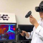 医療用画像3D空間表示サービス「Holoeyes MD」販売開始!