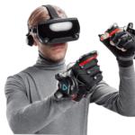 【新製品】Manus VR社製VR向け統合型モーションキャプチャソリューション「Manus Polygon」が新登場!