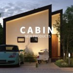 ジブンハウス、趣味やこだわりを貫く大人向け住宅「CABIN」発売