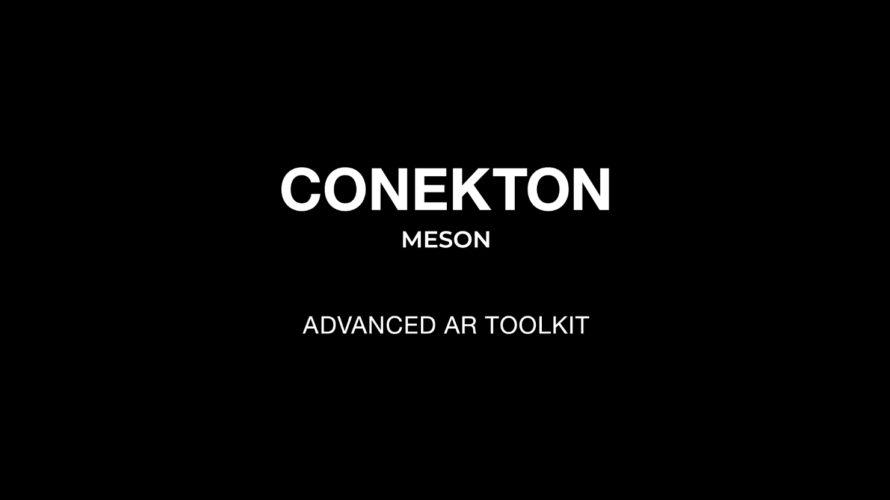 様々なARデバイスでマルチユーザーのARアプリケーションを開発できるオープンソースフレームワーク「Conekton」を公開|株式会社MESON