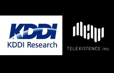 <Telexistence・KDDI研究所共同リリース> 遠隔操作ロボット用映像伝送技術で50ミリ秒の超低遅延映像伝送を実現!