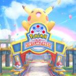 バーチャル遊園地「ポケモンバーチャルフェスト」がバーチャルSNS「cluster」内に開園決定!