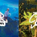 wataboku、rei nakanishiなど新鋭アーティストがNEWVIEW参戦!イラスト、グラフィックの表現を2Dから3Dへ拡張するジャンル特化のxR表現コミュニティ第3弾・第4弾を同時公開