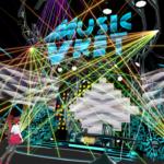 バーチャル同人音楽イベント「MusicVket1」開催!「聖飢魔Ⅱ」「NieR:Automata」等、人気アーティストやゲームミュージックの企業ブースも参戦