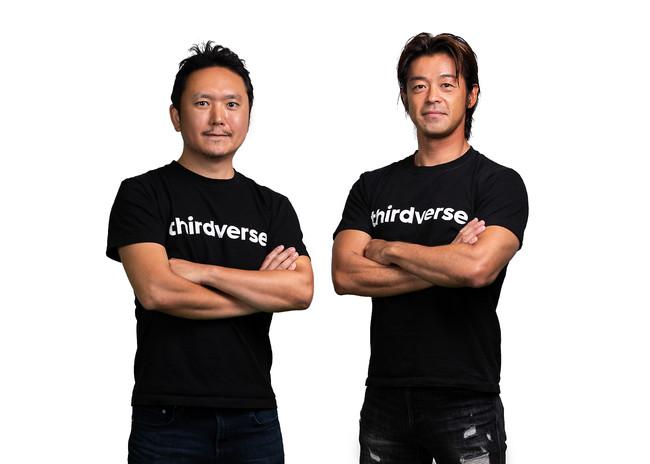 取締役/CBOに元gumi America General Managerの大野木 勝、執行役員/Head of Global TechnologyにFlyData創業者の藤川 幸一が就任。