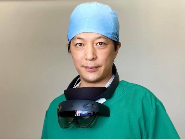 Chief Medical Officer (CMO 最高医療責任者)を設置し、医師・医学博士の杉本真樹が就任しました。