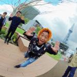 超人気6人組動画クリエイター「東海オンエア」のチャンネルへ入れる!名古屋テレビ塔と久屋大通公園は「東海オンエアXR」パークに!?