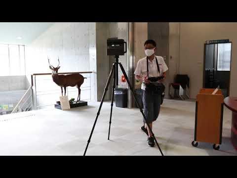 【副業・フリーと兼業】- 緊急募集 - 5G対応3D&VRマーターポート研修撮影で報酬を