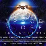 """宇宙遊泳や国際宇宙ステーションの生活を体感できるVR動画「Space Explorers: The ISS Experience」""""エピソード 1""""を「auスマートパスプレミアム」限定で配信開始"""