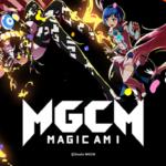 マジヤバいカミRPG「マジカミ」、「バーチャルマーケット5」に出展決定!~バーチャルマーケット史上過去最多の【12人の魔法少女】の公式アバターが登場!