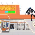 「ねんどろいど」のグッドスマイルカンパニーが「バーチャルマーケット5」に初出展!  『ブラック★ロックシューター』の3Dアバターの販売&3Dアクセサリー「青い炎」を無料配布!