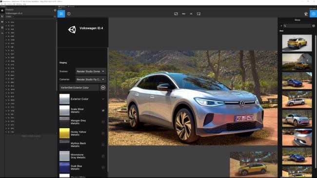 Unity、リアルタイムエンジンを活用した 費用対効果の高いマーケティングソリューション「Unity Forma」を発表