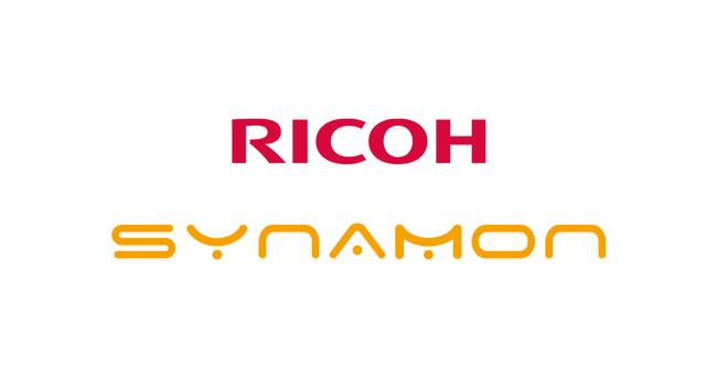 Synamon、「RICOH Collaboration Hub」にVRコラボレーションサービスを提供
