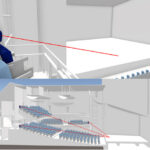 劇場・観覧施設の最適な計画・運用を支援する設計評価手法を確立