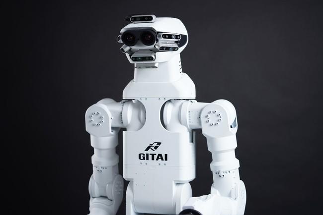 宇宙ロボットスタートアップのGITAI、総額18億円の資金調達を実施