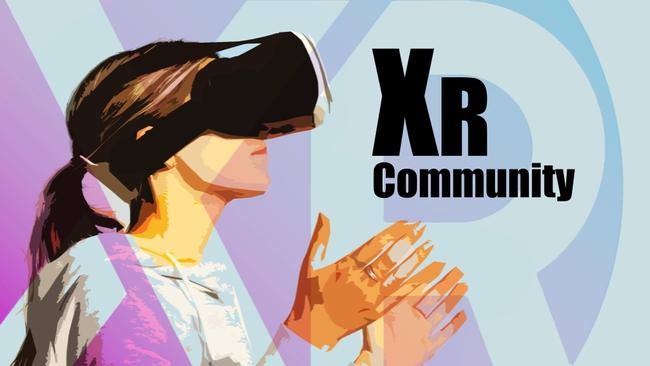 急成長するXR業界について学べる「XRコミュニティ」がスタート