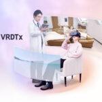 デジタル治療VRの専門部署を新設!精神科専門医らが正式参画!日・米で薬事承認プロジェクトを推進へ