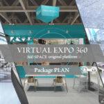 スペラボ社、「バーチャル展示会360」のパッケージプランを発表