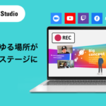 VR(バーチャル合成)動画を定額制で収録、配信し放題の動画制作サービス「Virtual Studio」が公開。