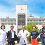 Psychic VR Lab、BiPSEE・高知大学医学部と産学連携 研究開発組織「医療×VR」学を設立 高知県3大学と共にVRデジタル治療薬の臨床研究を開始