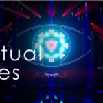 "VR ライブ、リアルイベントの双方のノウハウを統合。""映えるワールド""を会場運用し、効率的な VR イベントを実現 『Virtual Sites』ソリューション提供開始"