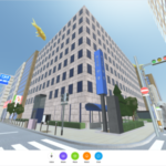 株式会社360Channel、株式会社ヤギが開発するバーチャルプラットフォームプロジェクトの企画プロデュース・CG制作・開発パートナーに選定
