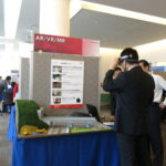 """""""空間情報がもたらすデジタル変革の可能性""""をテーマにした「空間情報シンポジウム2021  XR-Day」にてMR体験会を7月14日に品川カンファレンスセンターにて開催"""
