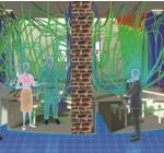 VR設計レビュー支援システム「バーチャルデザインレビュー」 最新バージョンV5.0 販売開始のお知らせ