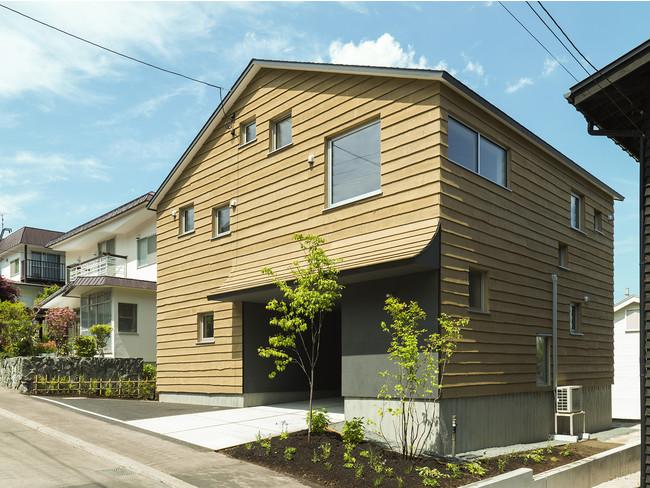 HOUPARK新規モデルハウスオープン「SUDOホーム北海道」創業100年以上技術と性能が詰まったモデルハウスご来場お待ちしております。(株式会社VR住宅公園)