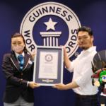 世界最大のVRイベント「バーチャルマーケット」がギネス世界記録™に認定!