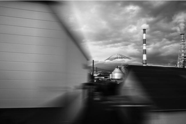 MoMA所蔵作品がNFT化!世界的日本人写真家「所幸則」初のNFTアートをXANALIAからリリース