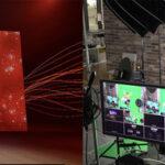 実写人物×CG空間×CG演出をリアルタイム撮影 『XR Live Production』プロジェクト始動
