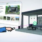 タカショーとKDDIが5G時代のDX化推進に向けて共同!スマートグラスを活用したデジタルショールーム化を推進