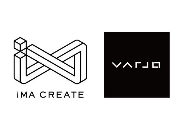 イマクリエイト、超高解像度VR/ARヘッドセットを開発するVarjo(ヴァルヨ)の「Software Partner Program」への参画が決定