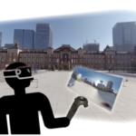 DMM VR lab、MR/AR分野のトップカンファレンス「IEEE ISMAR」にて東京大学VR センターとの共著論文採択