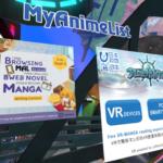 世界最大のVRイベント「バーチャルマーケット」docomoXRブースで縦読みマンガ『VR版 BLUE HUNTER』を出展!
