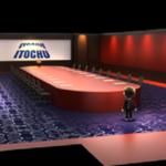 伊藤忠商事新卒内定者×伊藤忠インタラクティブ「VR VENUE」、VRを活用した「次世代採用イベント」創出プロジェクト10月25日始動!
