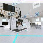 50社出展の3DCGオンライン展示会が400万円~主催できる「バーチャル展示会360パッケージプラン」を10/27-29「XR総合展」で紹介
